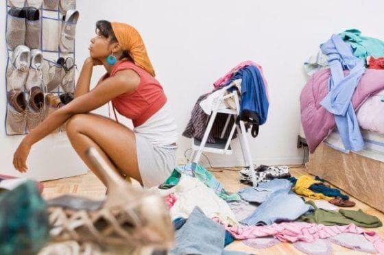 Простые советы, как держать дом в чистоте не убираясь каждый день