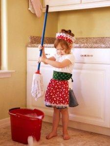 Народные приметы, когда нельзя убирать дома