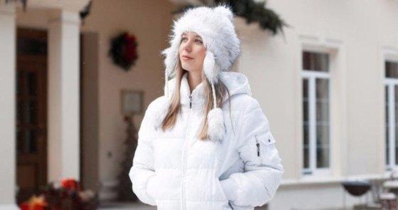Сухая чистка зимнего пуховика без замачивания и стирки