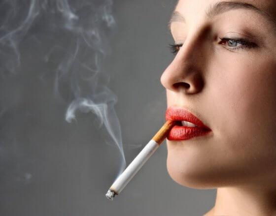 Как избавиться от въевшегося запаха сигарет в доме