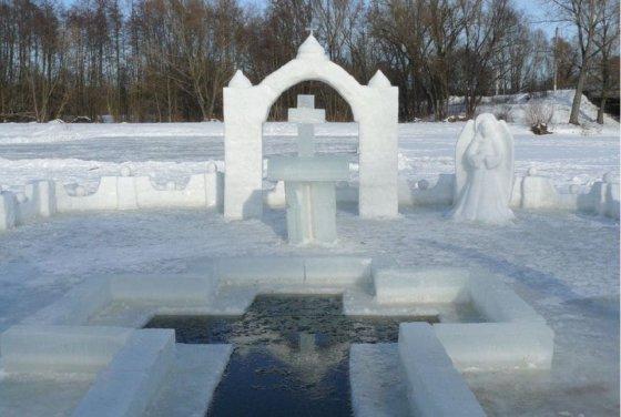 Можно ли убираться в Крещение 19 января дома