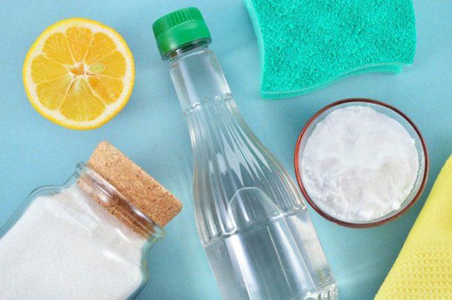 Секреты эффективного удаления жирных пятен с одежды