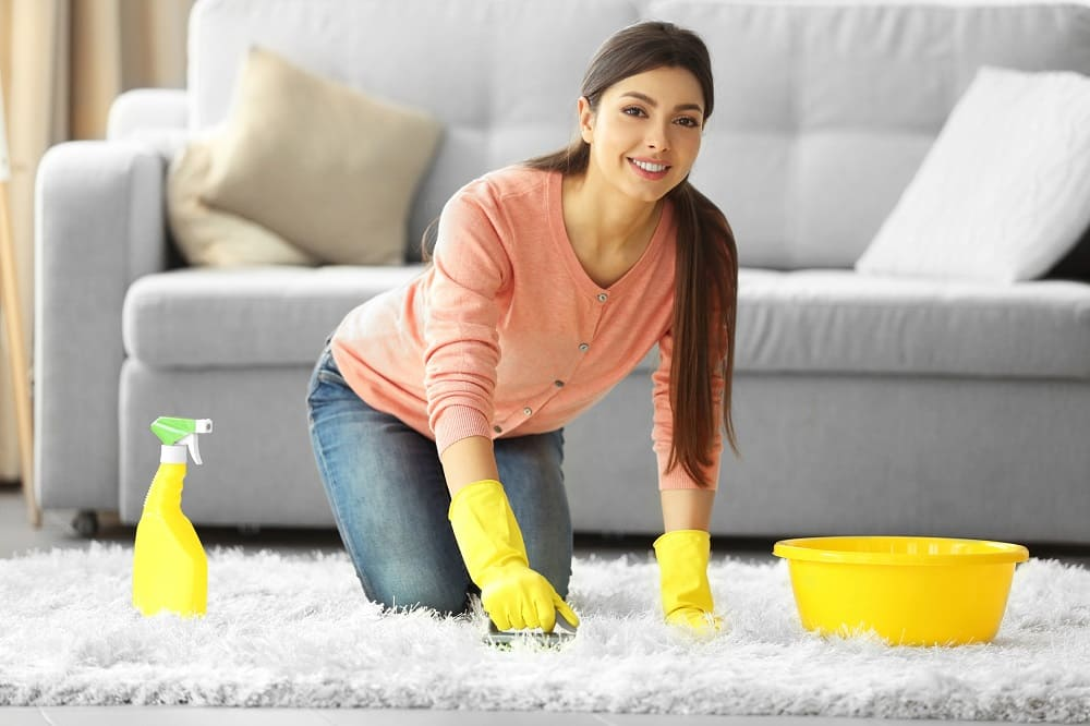 Влажная уборка: важность процедуры и выбор средств