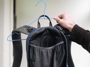 Как стирать рюкзак в стиральной машине и руками: основные правила «большой стирки»
