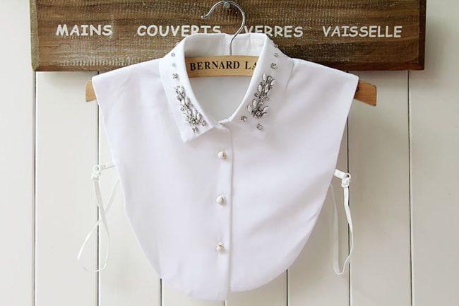 Эффективные способы, как отстирать воротнички и манжеты на белой рубашке