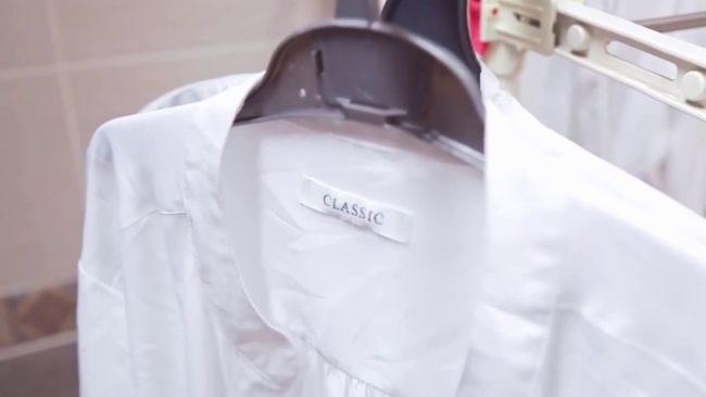 Как правильно и эффективно стирать белое белье