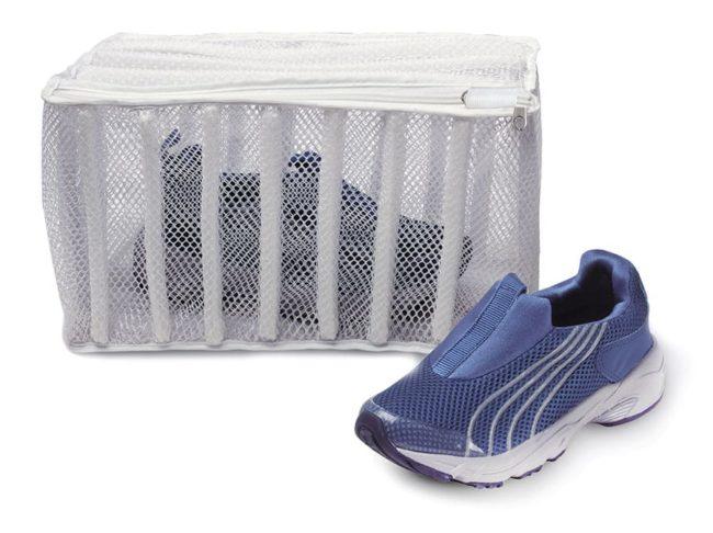 Безупречная чистота обуви: как добиться в машинке и руками
