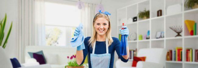 Полезные советы, как быстро и легко провести уборку в своем доме или квартире
