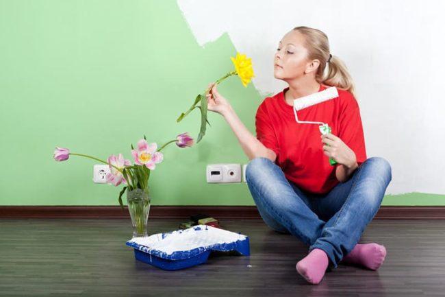 Устраняем неприятный запах в доме быстро и эффективно
