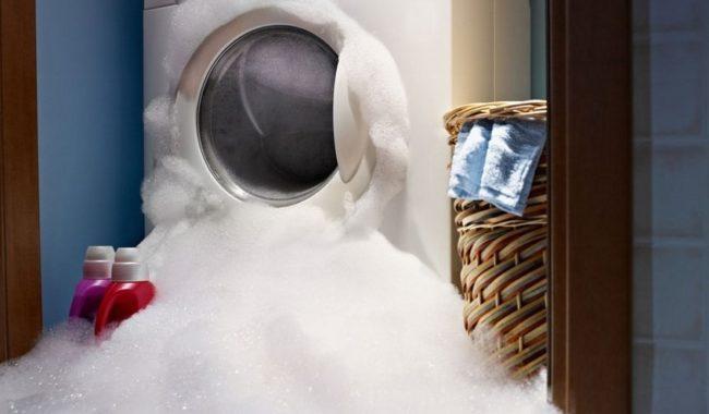 Стиральная машина не стирает - диагностика и устранение причин