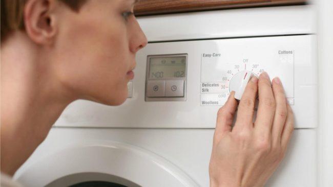 Секреты легкой стирки в стиральной машине независимо от ее производителя и модели