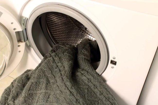 Как правильно стирать акриловые вещи, чтобы не испортить