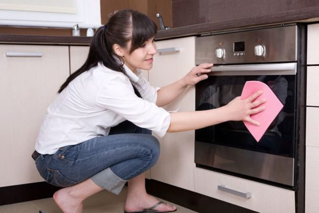 Текущая уборка — порядок и последовательность проведения