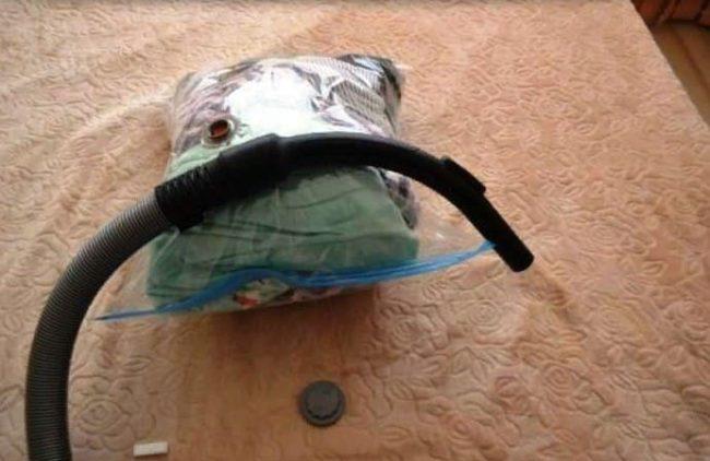 Восстановление формы пуховика если после стирки наполнитель скатался