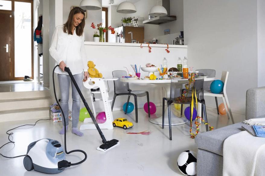 Как рационально вести домашнее хозяйство
