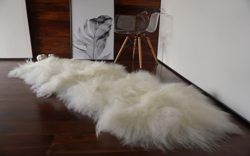 Как правильно почистить в домашних условиях овечью шкуру (с длинным мехом или стриженую): простые и надёжные способы