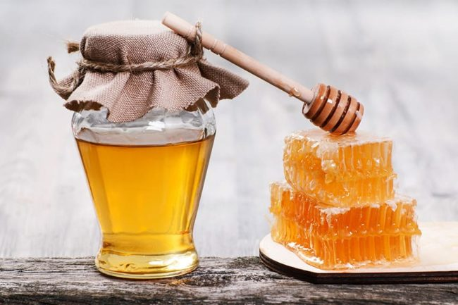 Как хранить мед, чтобы сберечь все полезные компоненты?
