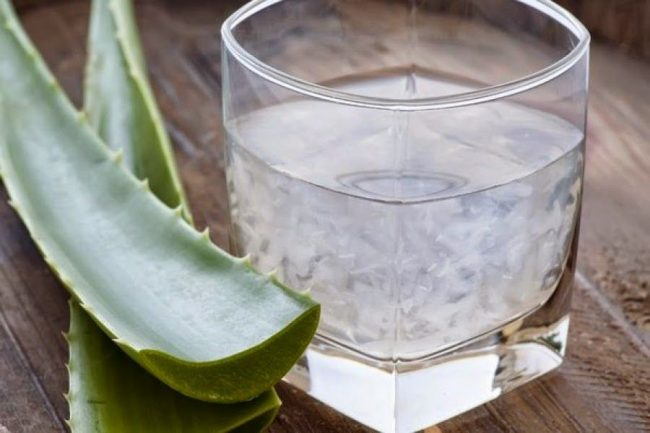 Как правильно хранить сок алоэ?