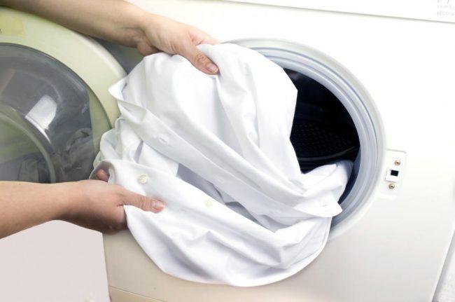 Как правильно стирать и отбеливать медицинские халаты?