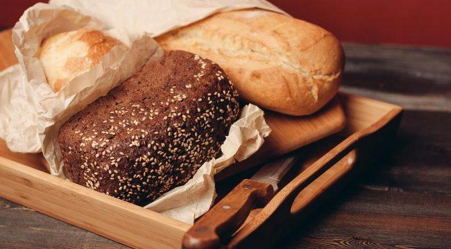 Основные способы и условия хранения хлеба в домашних условиях