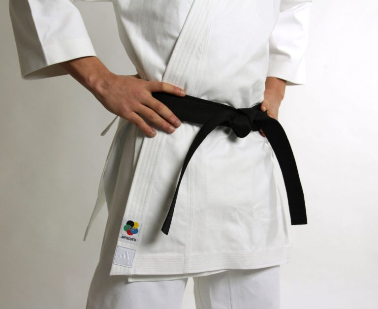 Как постирать кимоно в домашних условиях