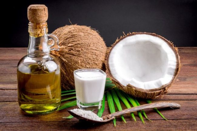 Кокосовое масло и его хранение в домашних условиях