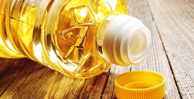 Как хранить подсолнечное масло в домашних условиях: народные средства