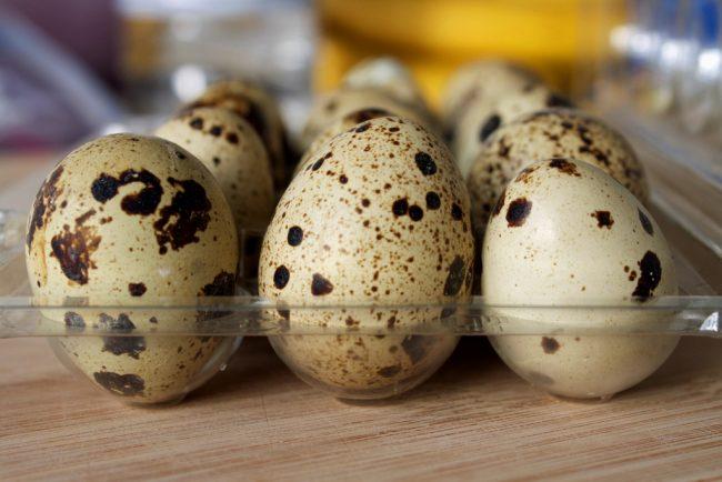 Срок годности перепелиных яиц: способы длительного хранения
