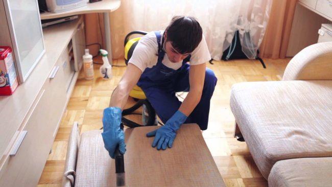Уборка после ремонта: практические советы и рекомендации