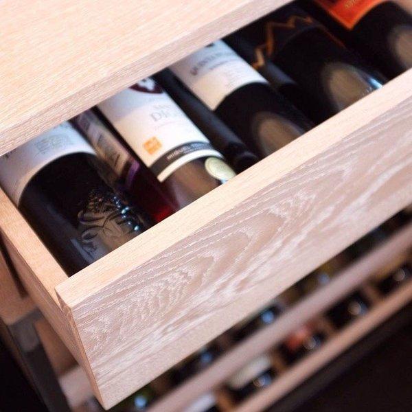 Хранение вина: выбор температуры, места и влажности воздуха