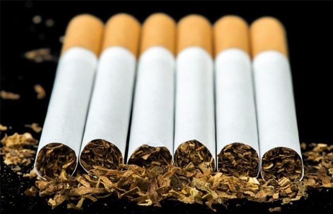 Срок годности сигарет - особенности и условия хранения