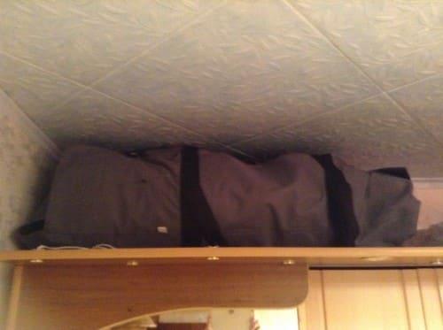 Как правильно хранить лодку ПВХ в зимний период дома, в гараже, на балконе