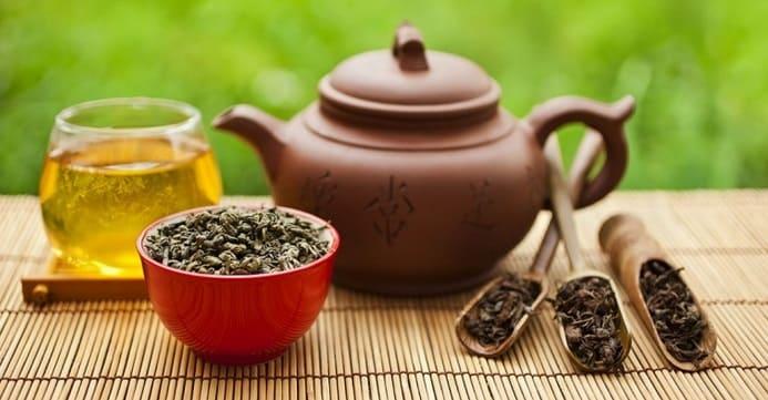 сколько можно хранить зеленый чай рассыпной