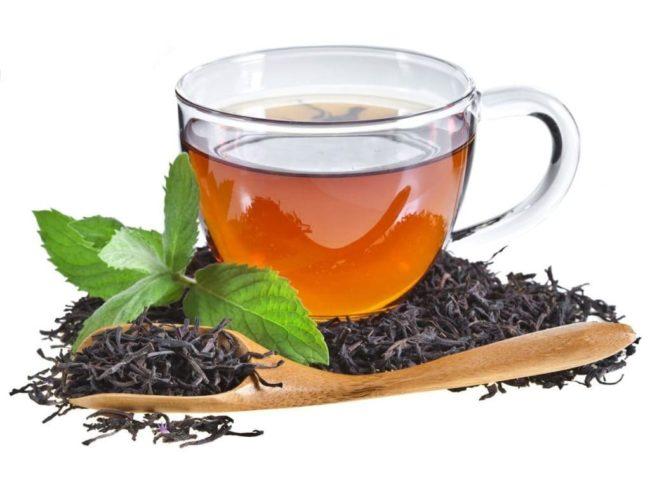 Срок годности чая: важная мелочь