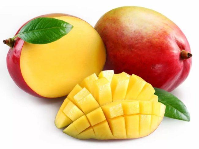 Как хранить манго: оптимальное соотношение температуры и влажности