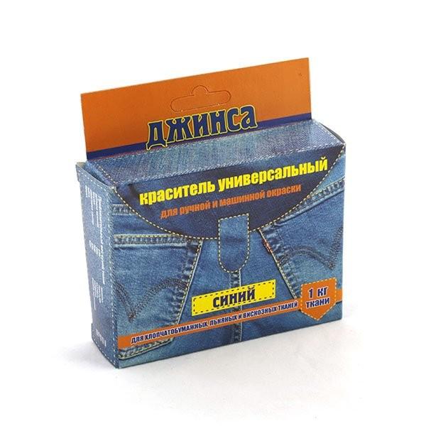 Пятно на джинсах: стоит ли закрашивать и чем