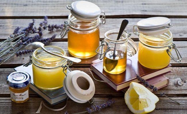 Срок годности меда и правила хранения